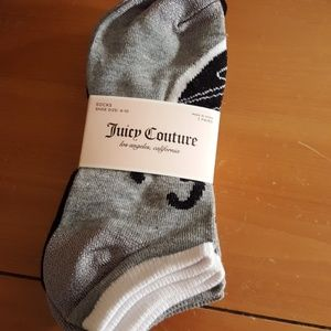 Juicy socks 5 pair